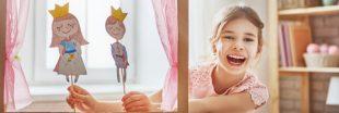 Comment occuper les enfants à la maison?