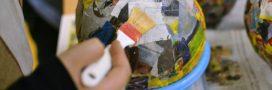Comment faire du papier mâché? La recette écologique
