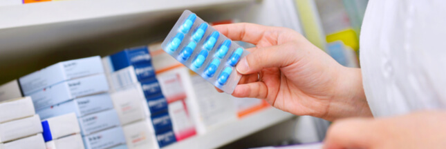 Pénurie de médicaments: l'UFC-Que choisir dénonce les labos