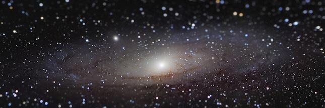 7 clichés fascinants du concours de photos d'astronomie 2020