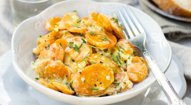 recette carotte