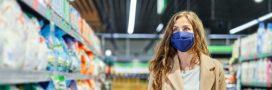 Supermarchés: quels sont les rayons 'non essentiels' contraints de fermer?