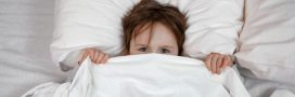 Cauchemar, terreur nocturne: comment réagir?