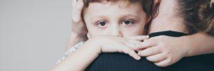Enfant stressé: les signes qui ne trompent pas