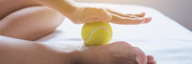 Apprendre à se masser pour soulager les tensions musculaires