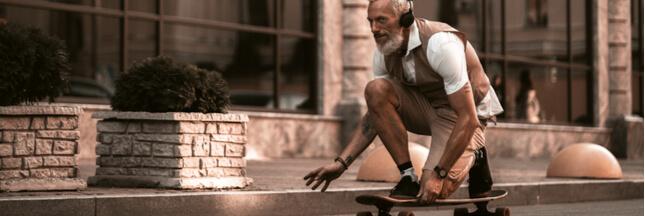 Pour espérer vivre longtemps, mieux vaut habiter en ville qu'à la campagne
