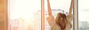 Les habitudes à adopter le matin quand on est stressé