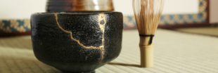 Kintsugi, un moyen en or pour sauver la tasse fétiche qu'on a cassée