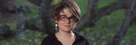 Les grandes figures de la transition écologique – Lucie Pinson,  militante anti-charbon et bête noire des banques