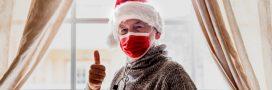 Nos conseils pour un Noël sans Covid-19
