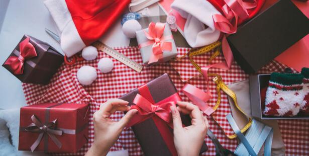 offrir cadeau occasion