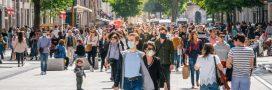Participez à l'enquête: votre ville convient-elle aux piétons?