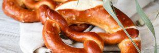 Oktoberfest c'est quand on en a envie avec notre recette des bretzels !