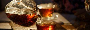 Les bienfaits d'une bonne tasse de thé noir