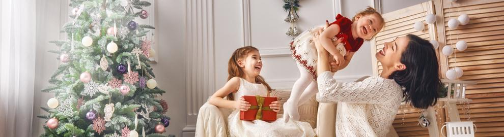 Noël: retour à l'essentiel