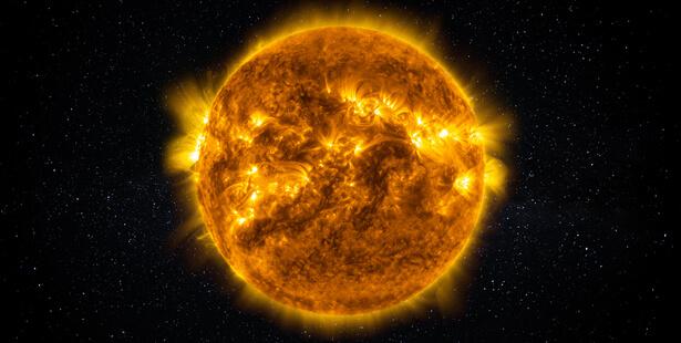 soleil artificiel fusion nucléaire
