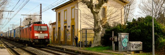Le Train des Primeurs de nouveau sur les rails à l'été 2021?