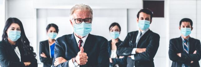 Vaccin contre la Covid: l'employeur peut-il l'imposer?