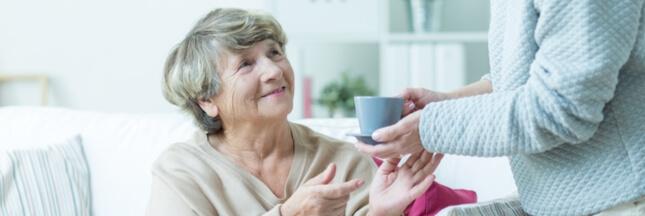 Vieillir à domicile, un coût à ne pas négliger