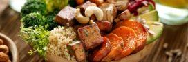 Les meilleures associations alimentaires pour rester en forme