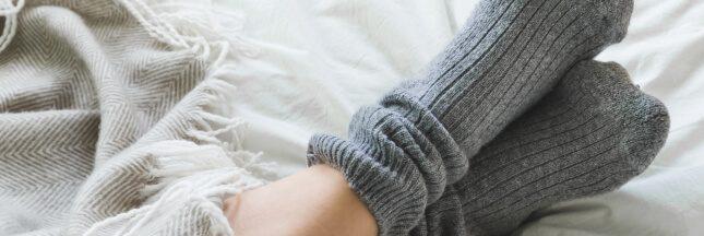 Les astuces pour ne pas avoir froid la nuit dans son lit et bien dormir