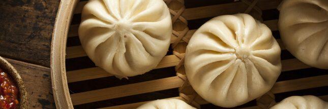 Comment préparer un bao, cette petite brioche vietnamienne délicieusement fourrée?