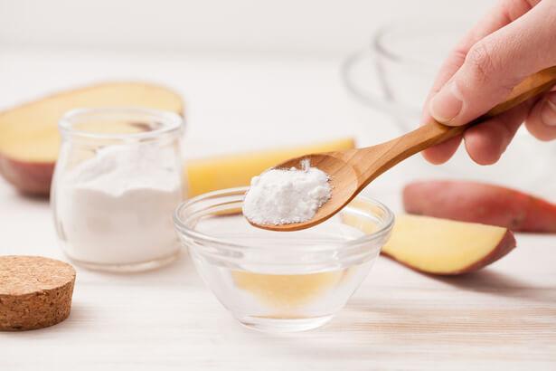 est-ce que le bicarbonate de soude est comestible