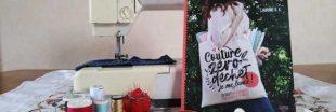 Sélection livre : Couture zéro déchet, je me lance ! - Laurane R. K.