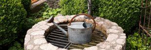 Jardinage pratique : comment creuser un puits