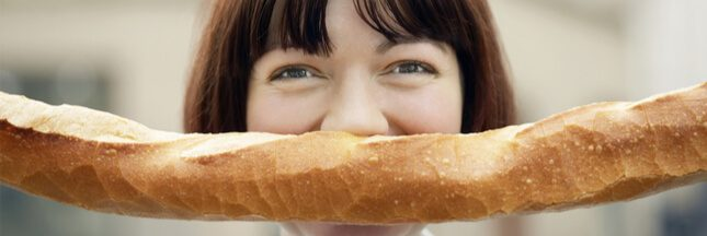 décongeler pain