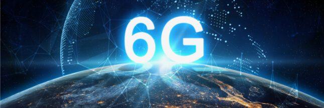Téléphonie: La 5G commence à peine, que la 6G est déjà dans les tuyaux