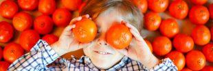 Les différences entre clémentine et mandarine