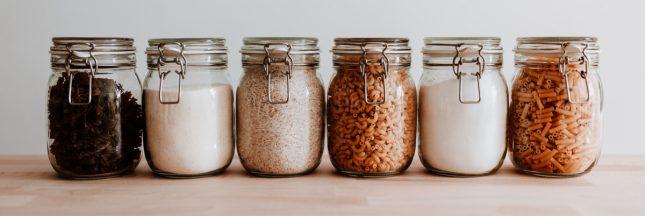 DLUO infinie: les aliments qui ne périment jamais ou presque