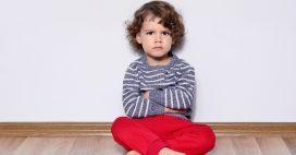 Mon enfant est mauvais joueur, que faire?