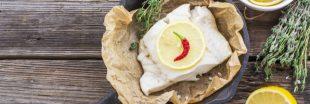Les papillotes de la mer ou la cuisson du poisson inratable!