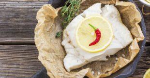 Les papillotes de la mer ou la cuisson du poisson inratable !