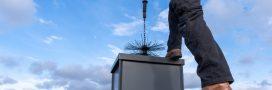 Cheminée: tout ce qu'il faut savoir sur le ramonage