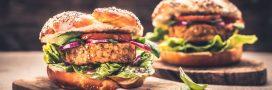 Comment pimper son burger végétal?