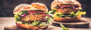 Comment pimper son burger végétal ?