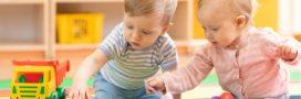 La sociabilisation, ça commence dès le plus jeune âge!