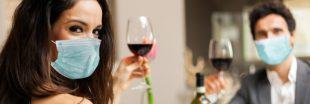 Comment fêter Saint-Valentin quand on est confiné ou loin l'un de l'autre ?