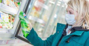Les Français se ruent sur les légumes surgelés et en conserve