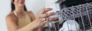 8 choses à ne surtout pas mettre au lave-vaisselle
