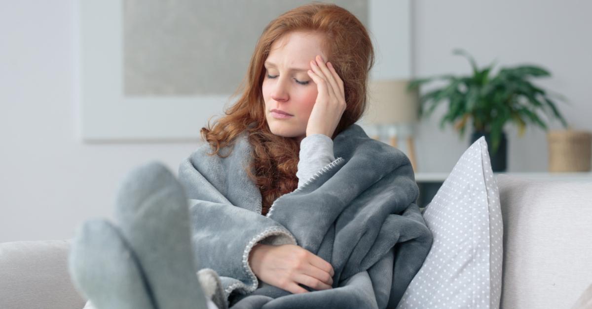 Covid-19 : quand et dans quel ordre apparaissent les premiers symptômes ?