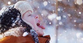 Comment garder les enfants au chaud et à l'aise à l'extérieur tout l'hiver?