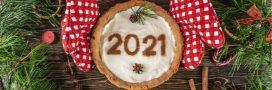 Bienvenue en 2021! Les voeux de consoGlobe