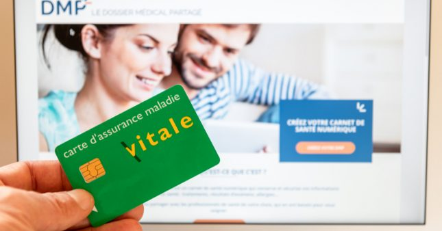Données médicales de 500 000 français piratées: êtes-vous concerné?