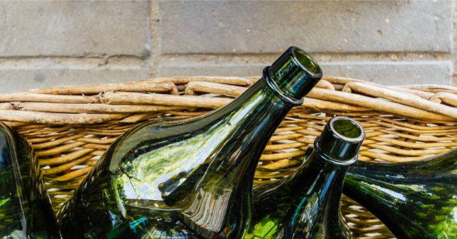 Consigne du verre: une fausse bonne idée pour l'industrie des spiritueux