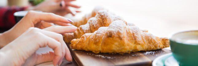 Antigaspi: que faire avec les restes de viennoiseries et de croissants?
