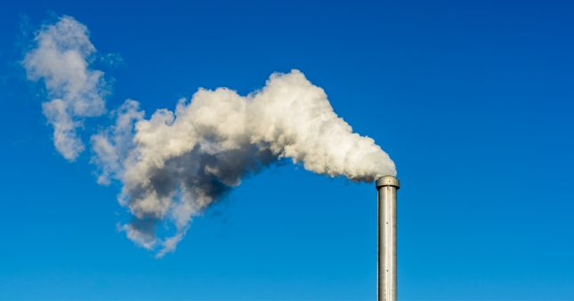 Pollution de l'air – plus de 8 millions de décès prématurés par an dans le monde